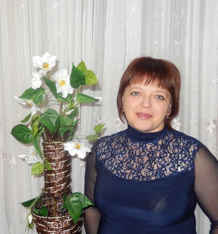 Светлана Шостенко