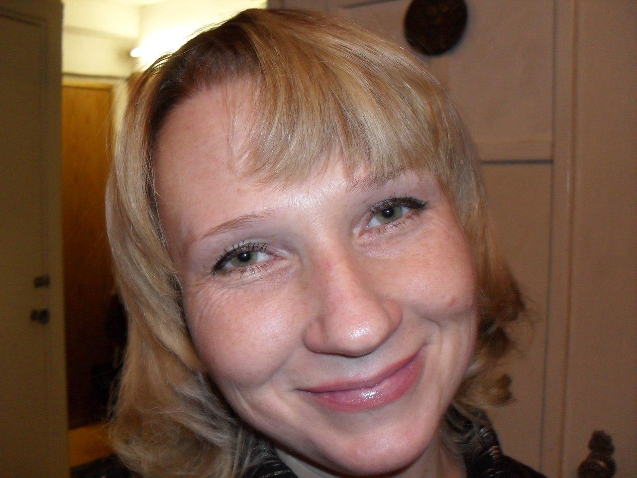 Мери Αлексеева, Лысьва - фото №1
