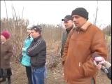 Константиновка: Люди послали в жопу 5 канал Украины