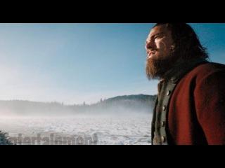 «Выживший» (2015): Трейлер (дублированный) / http://www.kinopoisk.ru/film/522941/