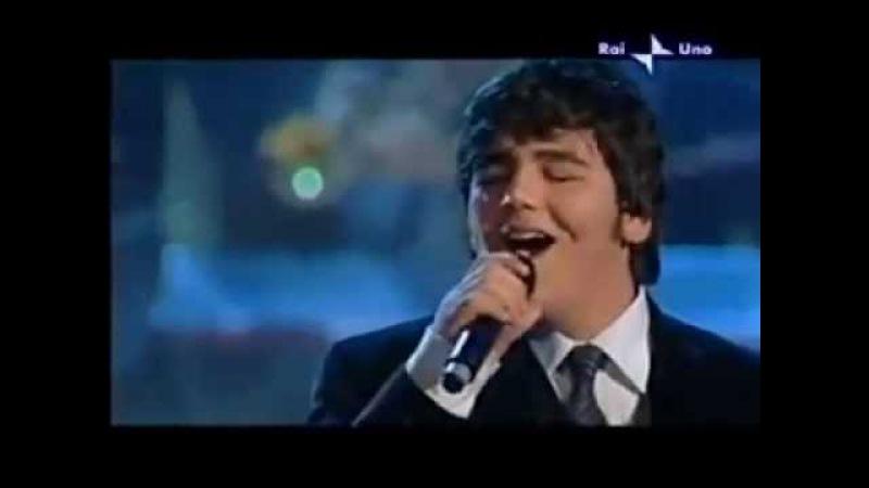 Ignazio Boschetto Al Bano - L'amore e' sempre amore TLUC