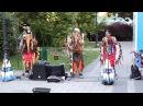 Как наши индейцев переплясали или как надо радоваться жизни