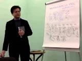 Техника Ба-цзы, вводная лекция. Доктор Джин Пэх.