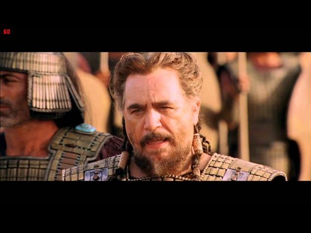 Troy Achilles vs Boagrius 1080p HD DVD YouTube