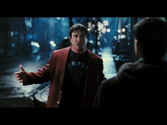 Rocky Balboa Motivational Inspirational Speech To Son 1080p