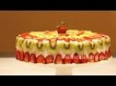 Торт Дамские Пальчики - Любимый Торт Бабушки Эммы