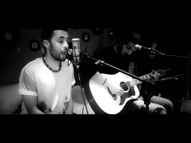 System of a Down - Spiders Acoustic Live Cover