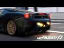 Need for Speed Hot Pursuit - под русский реп точка отсчета BASS