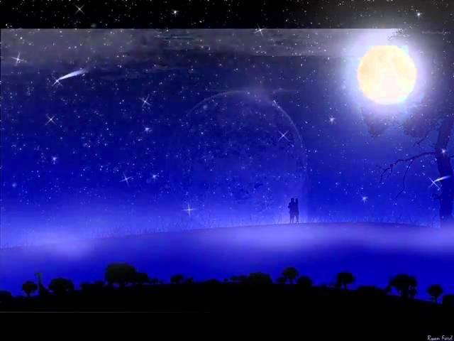 Лунная соната Людвиг ван Бетховен