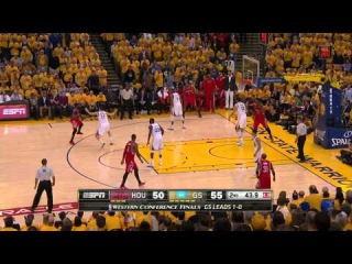 [HD] Houston Rockets vs Golden State Warriors | Full Highlights | Game 2 | May 21, 2015 | NBA