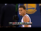 Houston Rockets vs Golden State Warriors | Full Game Highlights | Game 2 | May 21, 2015 | NBA