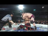 Kohei Sato & Shuji Ishikawa (c) vs. Daisuke Sekimoto & Hideyoshi Kamitani (BJW Endless Survivor, 05.05.2015)