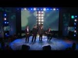 Celine Dion &amp The Canadian Tenors - Hallelujah
