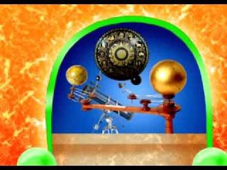 Астрономия для самых маленьких. Мультфильмы Развивающие Обучающие Роберта Саакянца