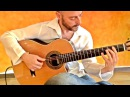 Yesterday - Alhambra Crossover CS3 CW - Chema Vilchez - Flamenco Jazz