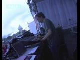 Hallucinogen - Goa trance mix Live