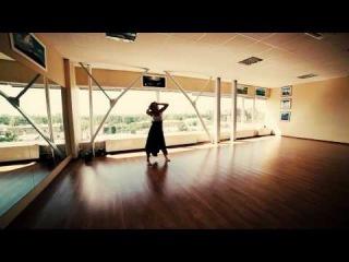 Аглая Датешидзе. Танец. Соло