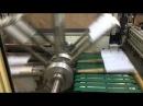 WT 650 Wicketer Machine LDPE Bag Max 330 cpm minute Александр Полищук