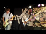 Thank You, Ronnie, Kirk Fletcher with Vladimir Rusinov &amp the Jumping Cats