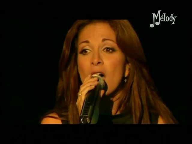Vivo per lei Bruno Pelletier Helene Segara