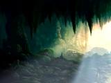 Гул из Пещеры Шивы, появившийся 25 февраля 2011....