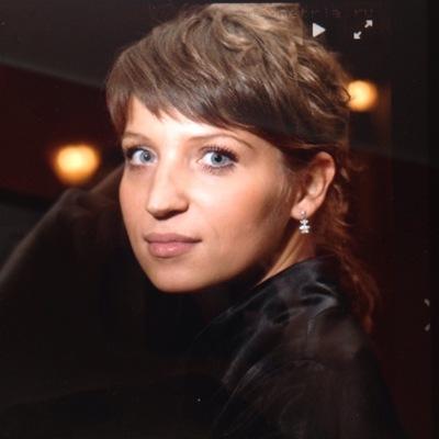 Анна Зырянова
