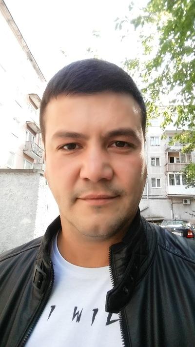 Дмитрий Ташметов