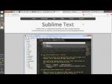 Краткий обзор редакторов кода для веб разработки - какой редактор кода выбрать