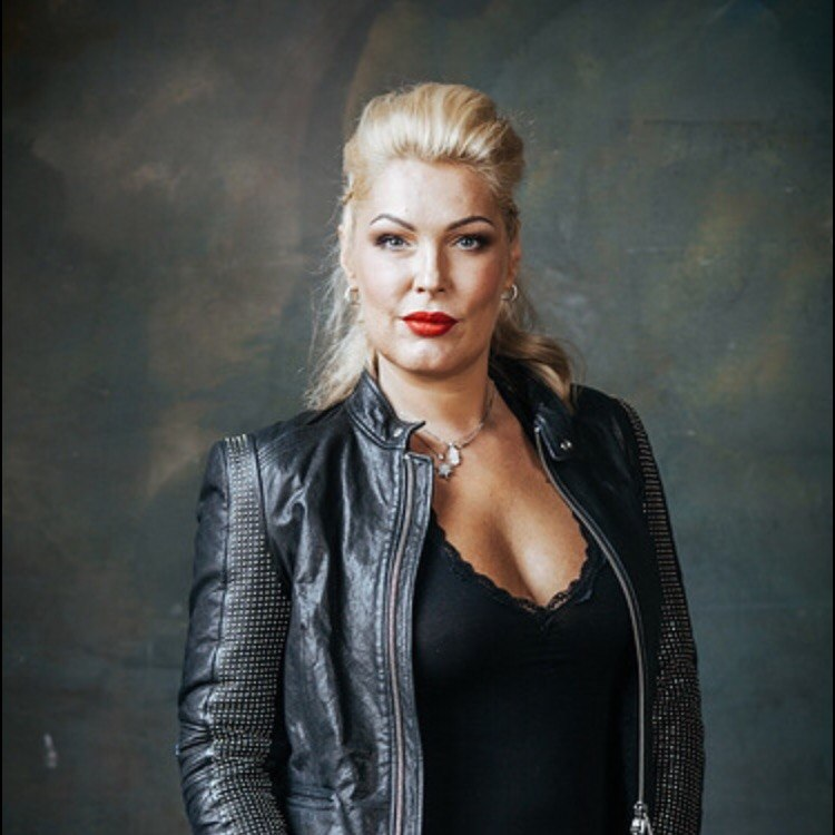 Елена Ясевич, Санкт-Петербург - фото №10