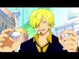 One Piece 521 серия прикол !