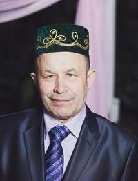 Шаймарданов Касим