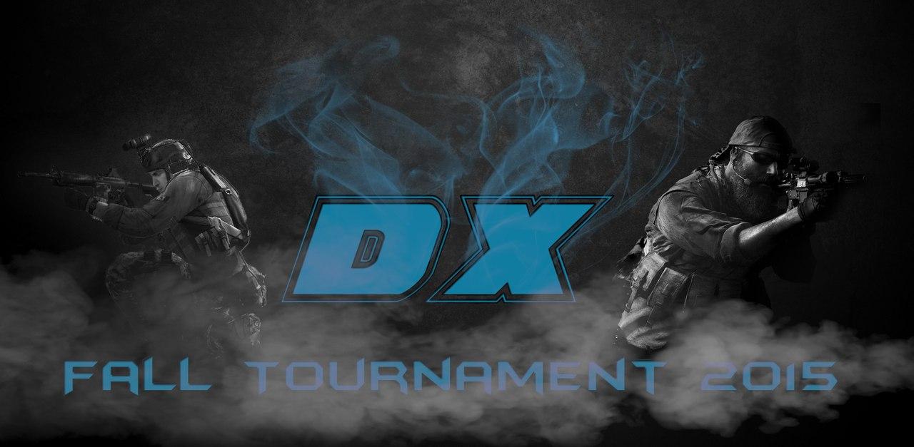 DX Fall Tournament 2015