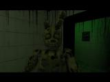 Five Nights At Freddys 3 - НА СЪЕМКАХ FNAF 3 - 5 ночей у Фредди