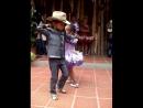 ..сеньорита и кабальеро пятилетние...))))) Мексика