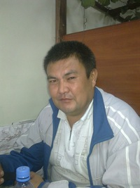 Манкебаев Батырбкк