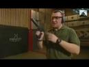 IMI Desert Eagle пистолет калибра 12,7 мм
