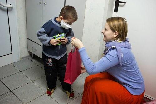 Афиша Улан-Удэ Сбор детских вещей и игрушек
