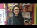 Мария Старцева закончила ПОДГОТОВИТЕЛЬНЫЕ КУРСЫ по радиожурналистике в Школе радио