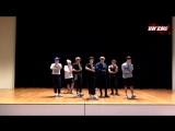 GOT7 - JUST RIGHT DANCE PRACTICE MIRRORED