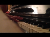 Laura Palmer Theme from Twin Peaks piano played by me ))