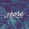 """3Core"" | Разработка и поддержка веб-проектов"