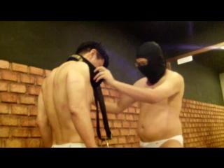 Master riding slave