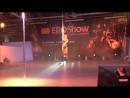 Дарья Чеботова EXOTIC POLE DANCE FF
