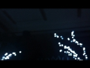 Птицами - Я не приеду / 05.10.15 Тула