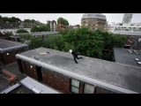 Assassins Creed Syndicate Meets Parkour in Real Life! in 4K!