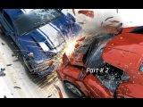 Best car crash compilation/ epic fail / awesome video  PART#3