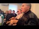 Рыбников Ю.С. Выступление в общественной палате Москвы 1.11.2014
