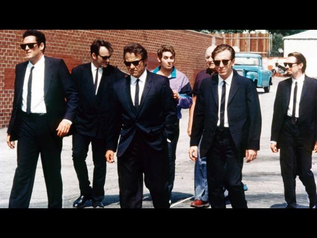 Русский трейлер фильма «Бешеные псы» (1992) Харви Кейтель, Тим Рот