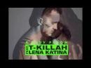 T-KiLLAH ft. Лена Катина (t.A.T.u.) - Я буду Рядом (official track)