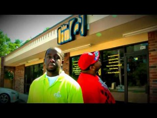 Welcome to da rap game - DEZYNE feat X.E.L. (OFFICIAL VIDEO) HD